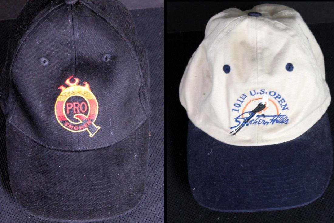 8 Golf Caps U.S. Open - 4
