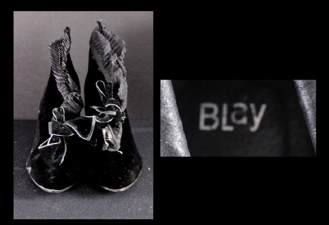 6 Vintage Boots Giuseppe Zanotti, Walter Steiger 9 - 4