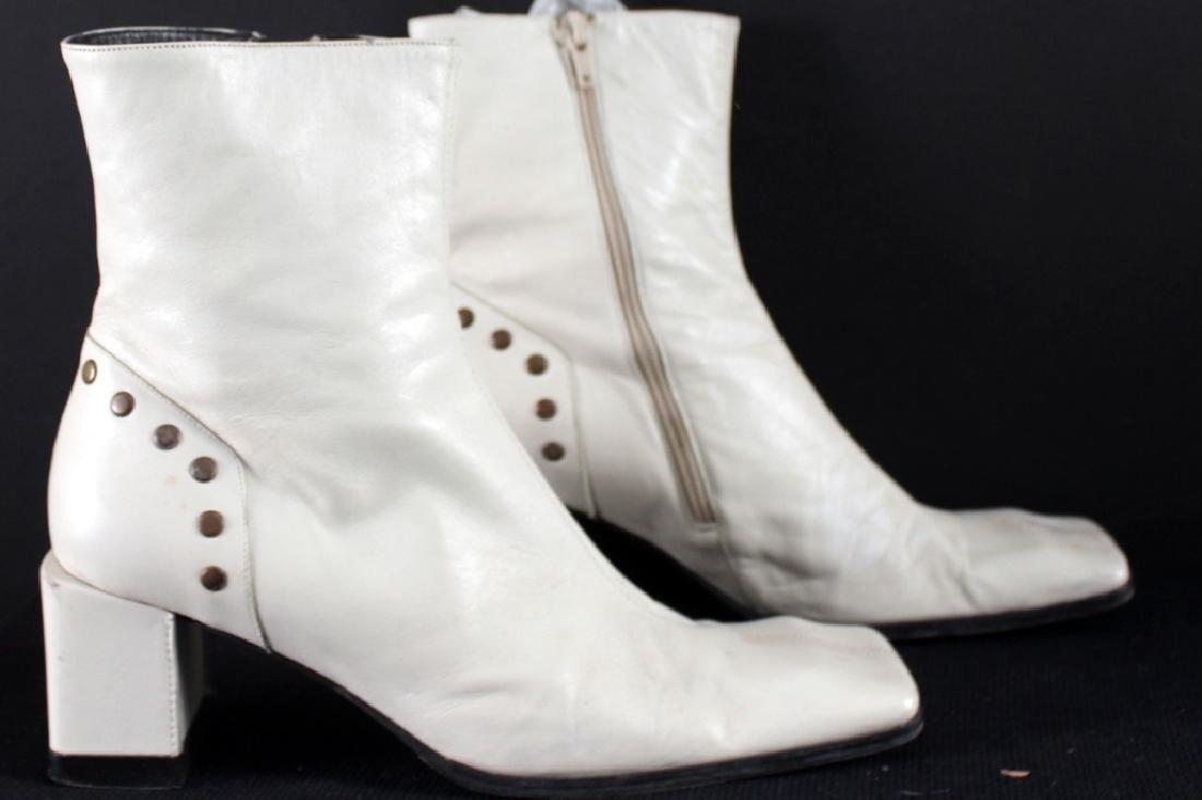 6 Vintage Boots Giuseppe Zanotti, Walter Steiger 9 - 5