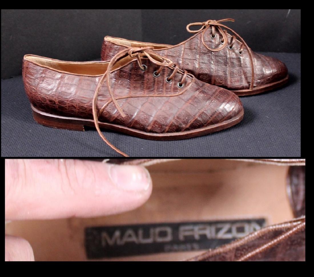 Vintage Shoes Prada, Bally, Salpy (4) - 5