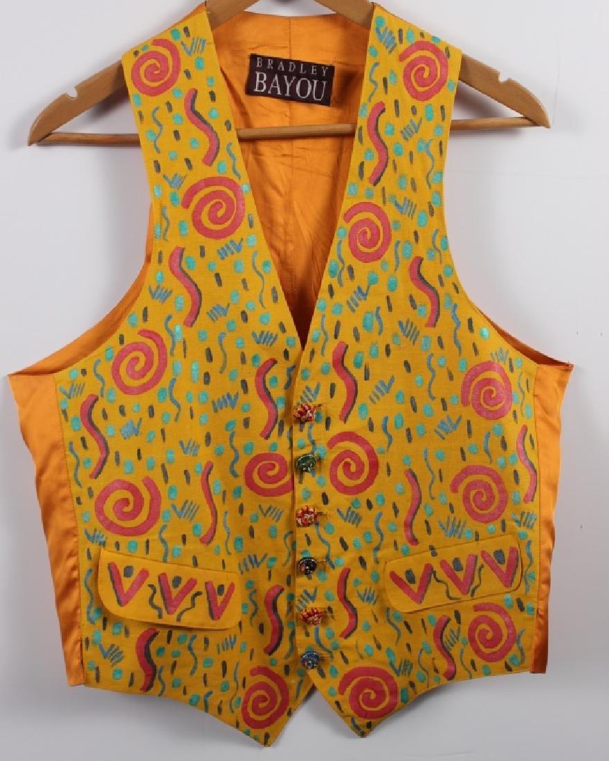 Bradley Bayou Vest (Men's)