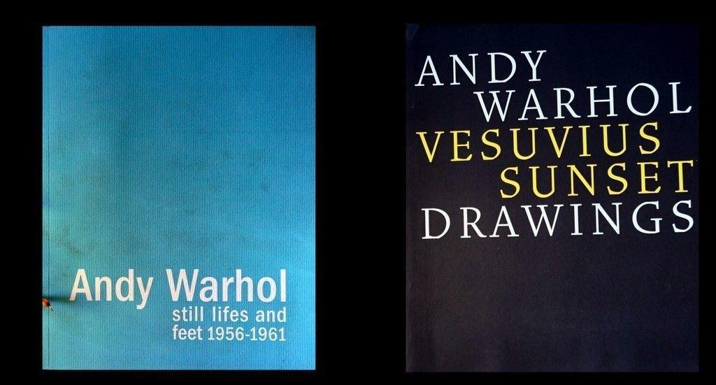 Andy Warhol Books (14) - 5