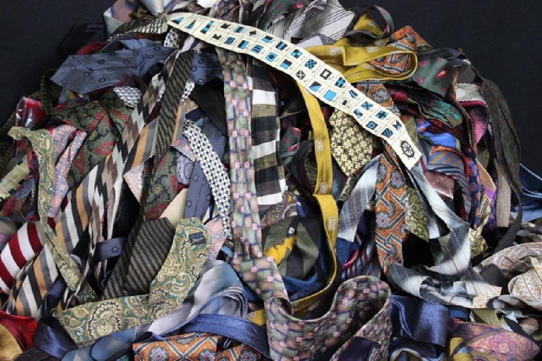 Box of Men's Ties - 2