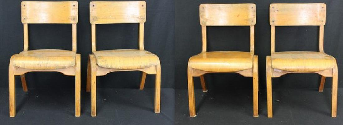 Chairs Mid Century (4)