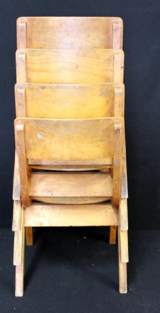 Chairs Mid Century (4) - 6