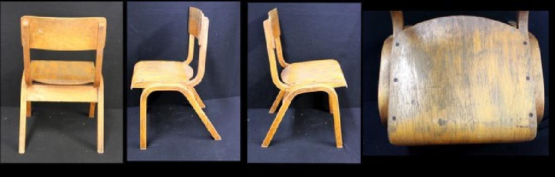 Chairs Mid Century (4) - 7
