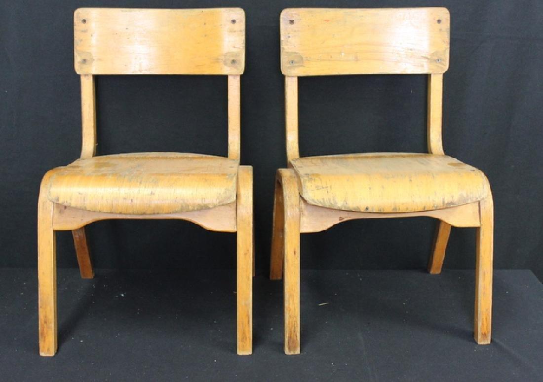 Chairs Mid Century (4) - 8