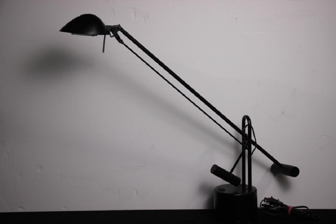 Desk Lamp, Black