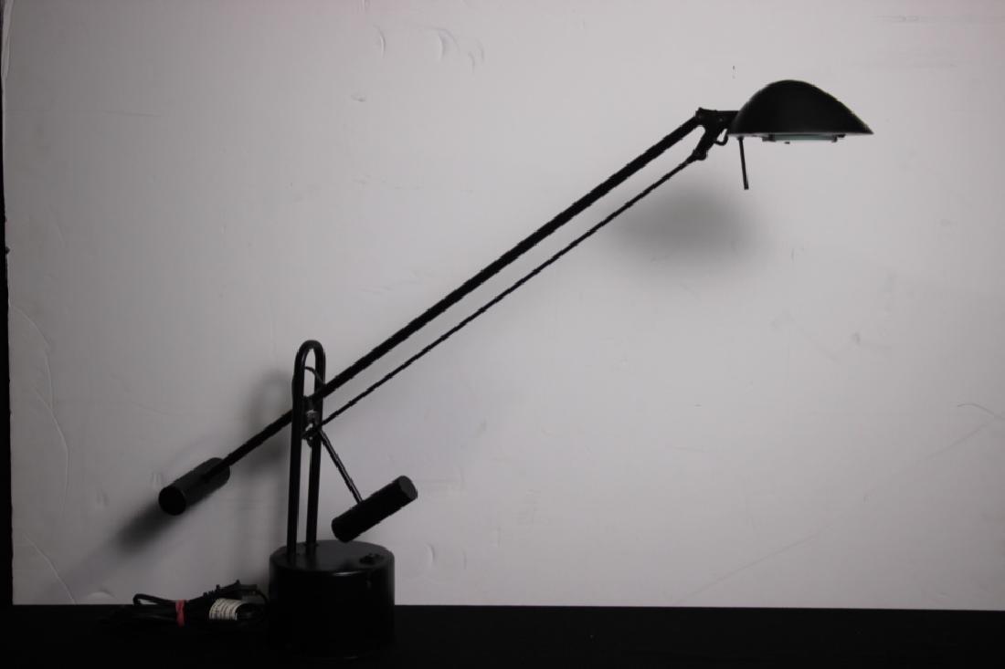 Desk Lamp, Black - 2