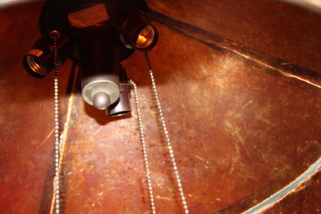 Pair of Hanging Lamps - 2