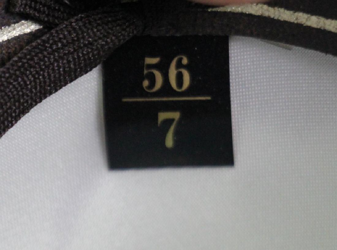 Stetson Cowboy Hat Beige Size 7 - 6