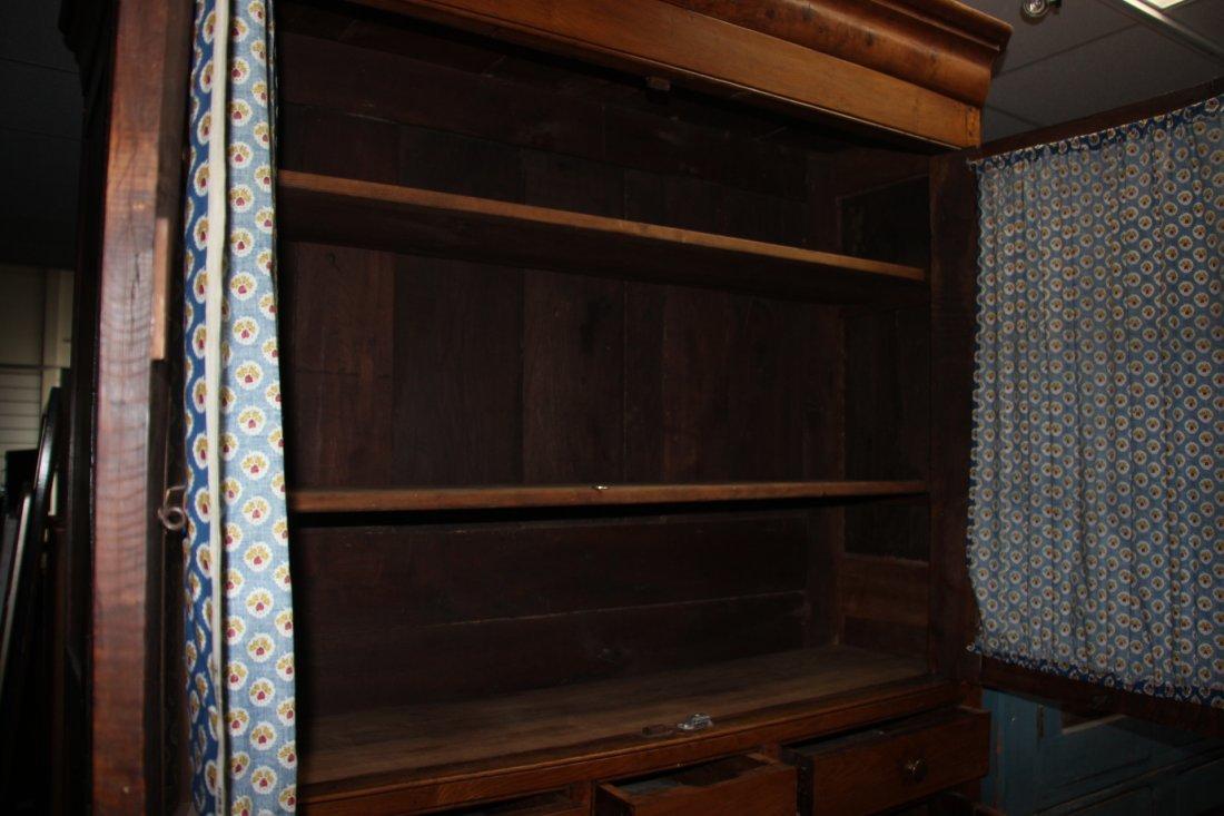 Large Cupboard - 3