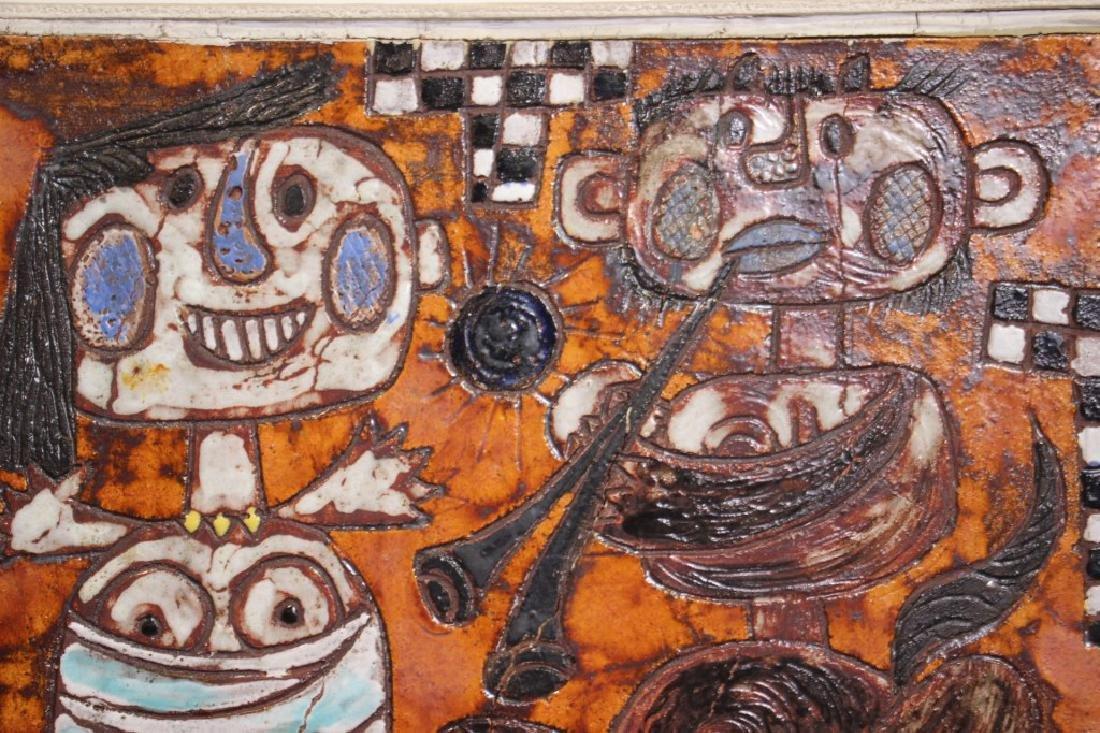 Tile, Handmade by Jan Kutalek - 3