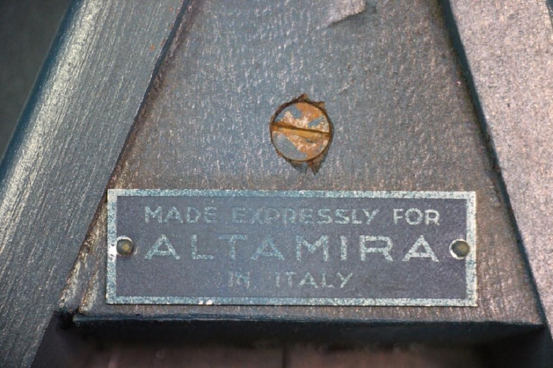 Altamira Chair, Italy - 3
