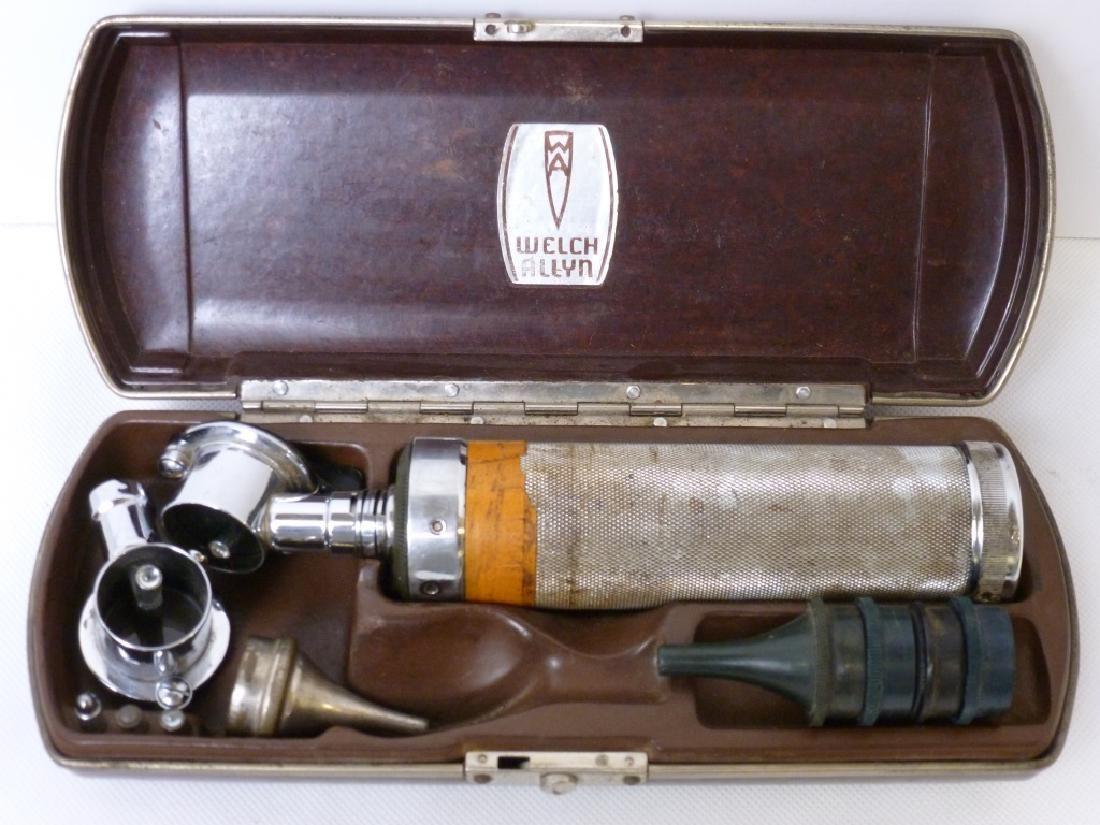 Welch Allyn Vintage Otoscope