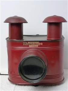Mirroscope Circa 1913