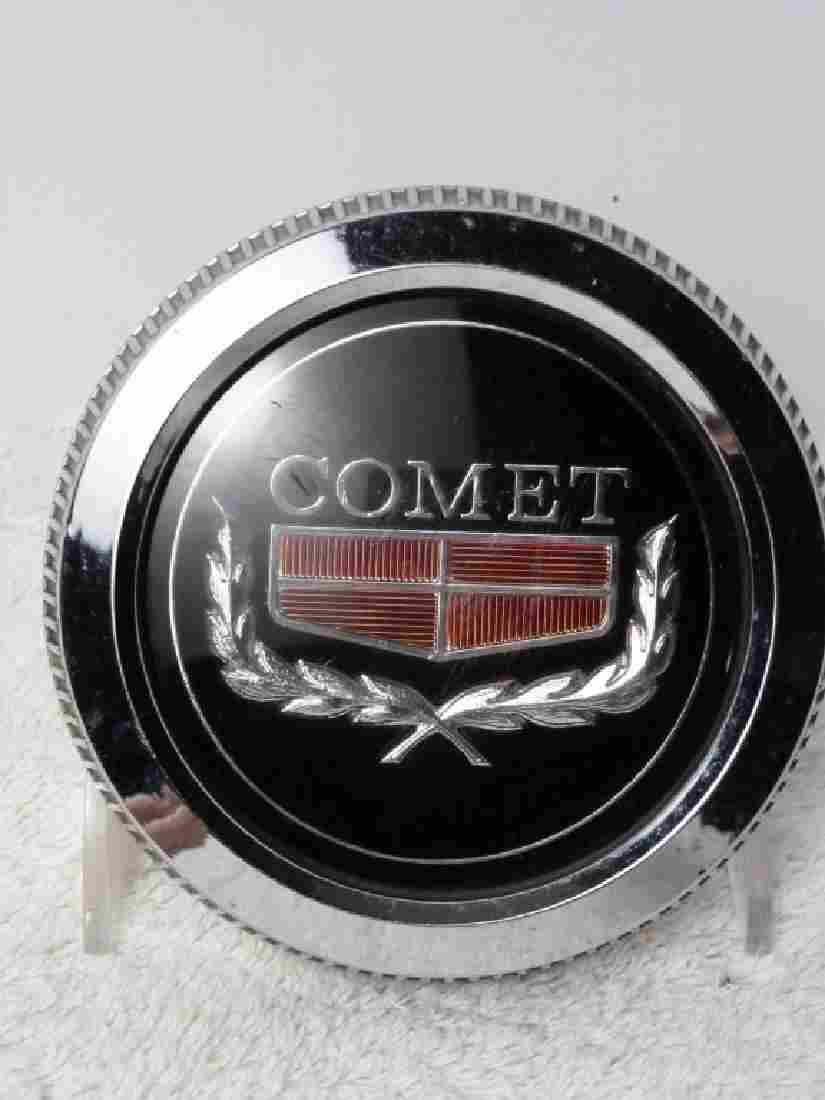Mercury Comet Gas Cap
