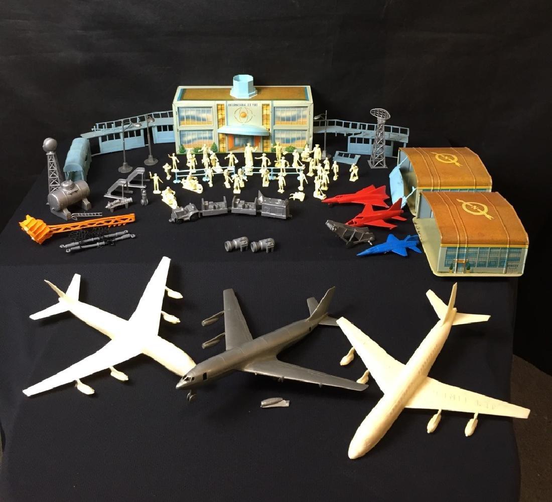 Marx American Airlines International Jetport