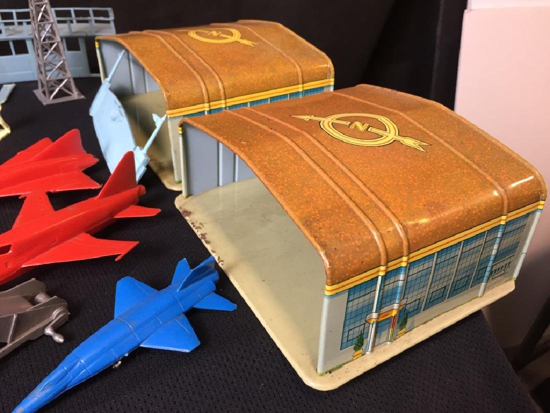 Marx American Airlines International Jetport - 9