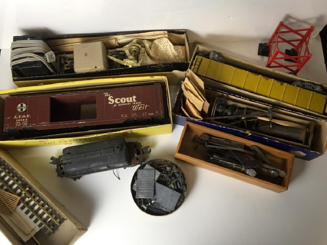 Lionel Pieces & Parts