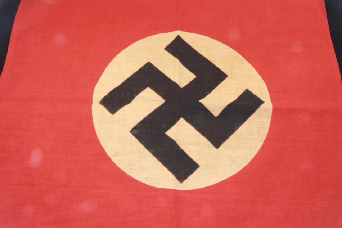 Nazi Flag - 3
