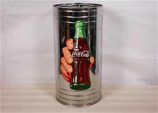 Coca Cola Stand W 20 X H 56