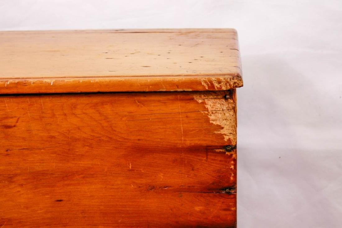 Wood Chest - 3