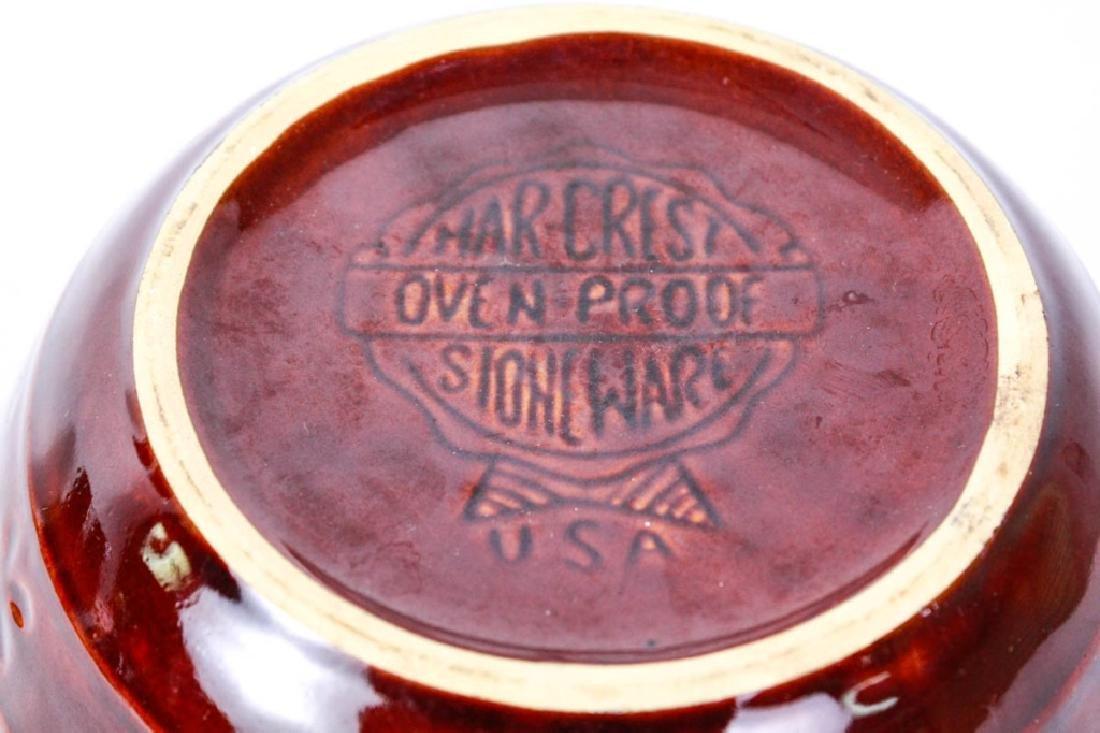 Marcrest Stoneware 5 Pc Set - 10