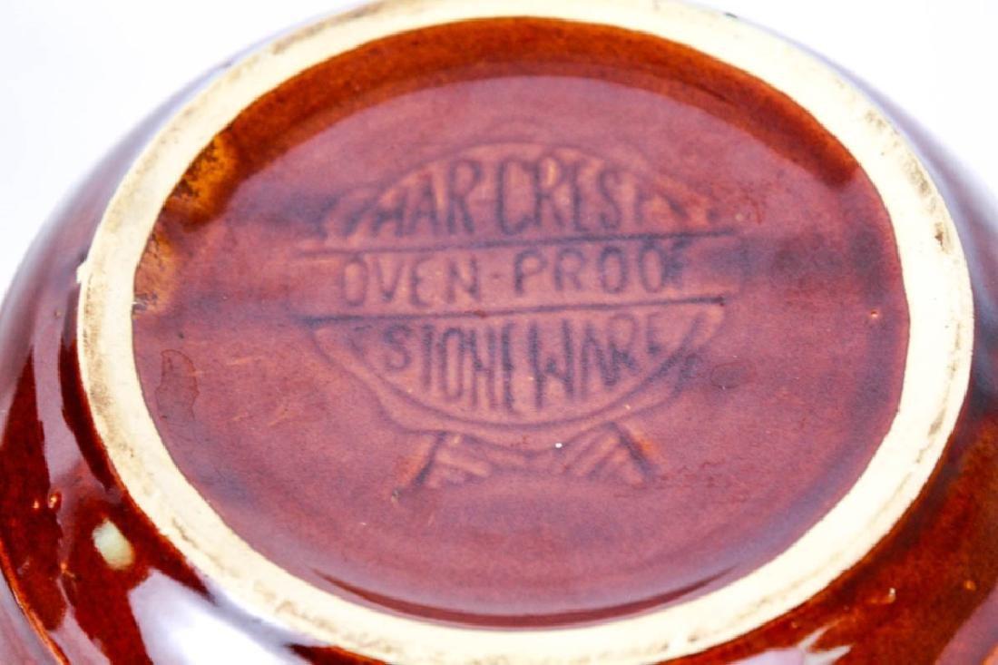 Marcrest Stoneware 5 Pc Set - 6