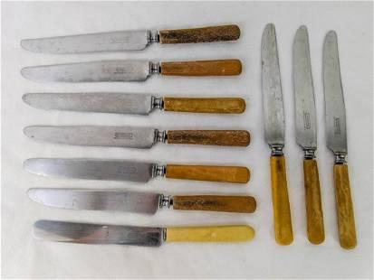 Vintage Universal Knives 10