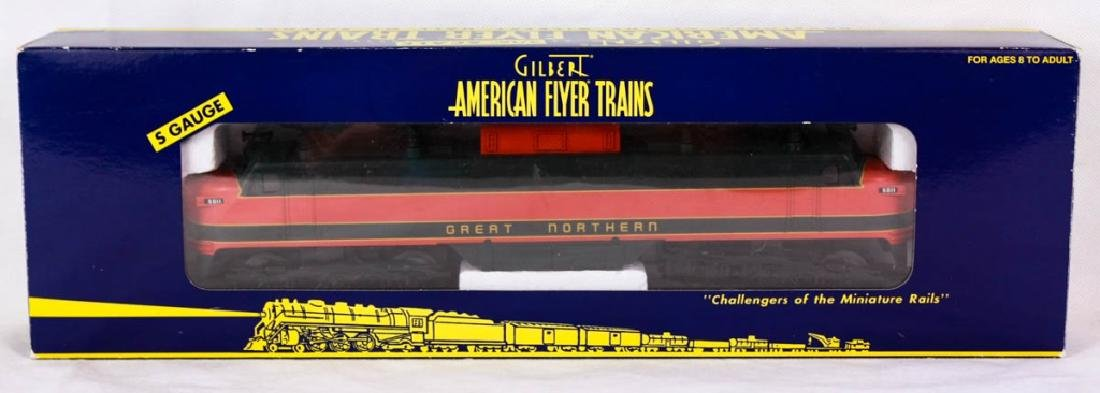 Gilbert Am. Flyer Great Northern Electric 48038