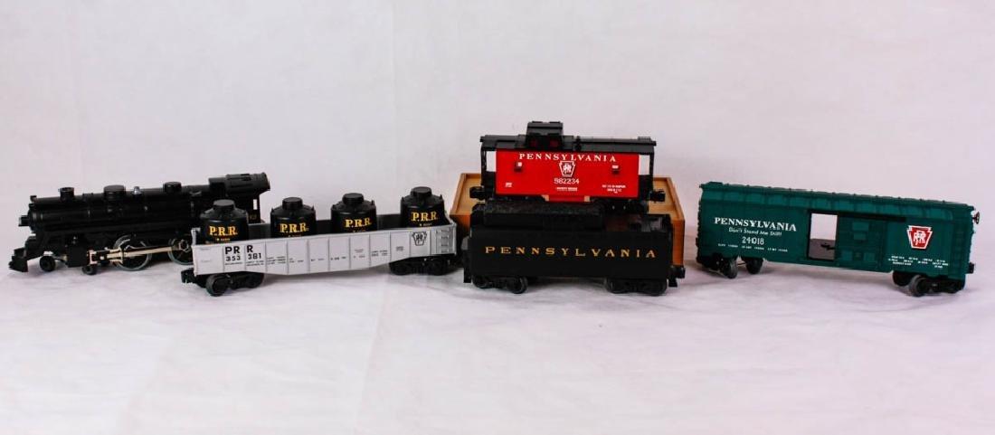 Lionel 8632 Pennsylvania Railroad Starter Set
