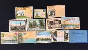 Souvenir Photo Folders 12