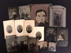 Tintype Antique Photos (15)