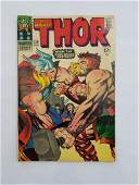 MARVEL The Mighty THOR 126 Comic Book