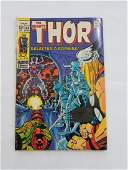 MARVEL The Mighty THOR 162 Comic Book