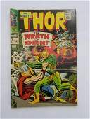 MARVEL The Mighty THOR 147 Comic Book
