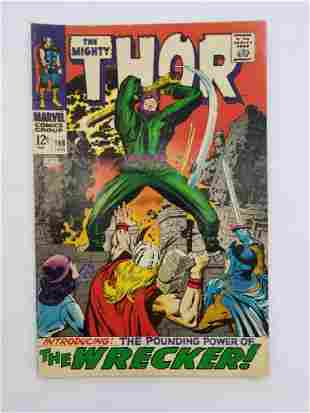 MARVEL The Mighty THOR #148 Comic Book