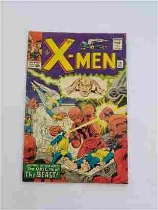 MARVEL X-MEN #15 Comic Book