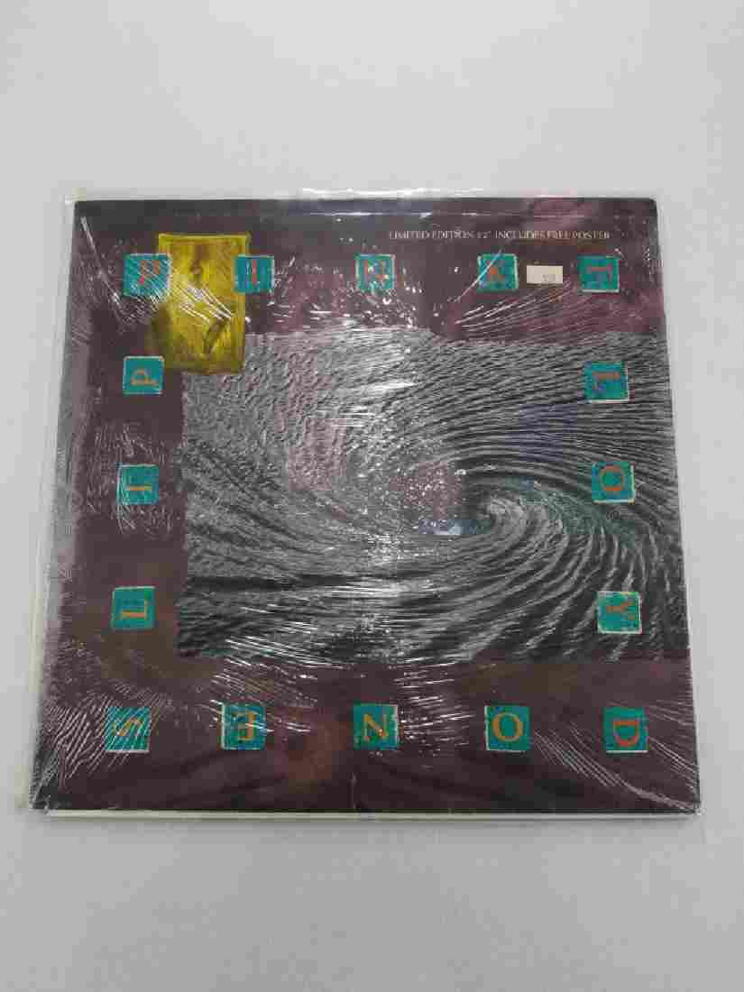 "PINK FLOYD ""One Slip"" 1987 EMI UK"