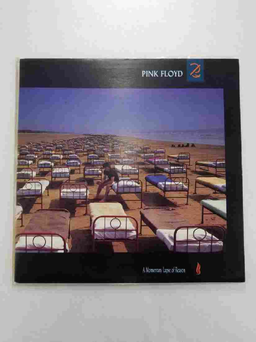 """PINK FLOYD """"Momentary Lapse of Reason"""""""