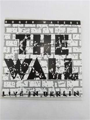"""ROGER WATERS """"The Wall: Live in Berlin"""" Part 1"""