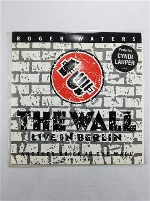 """ROGER WATERS """"The Wall: Live in Berlin"""" Part 2"""