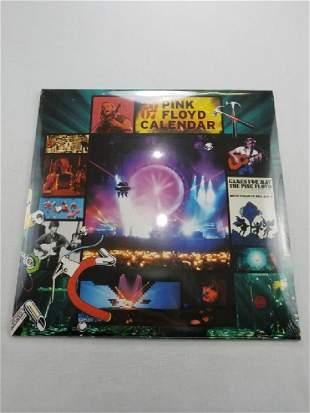 2007 Pink Floyd Calender