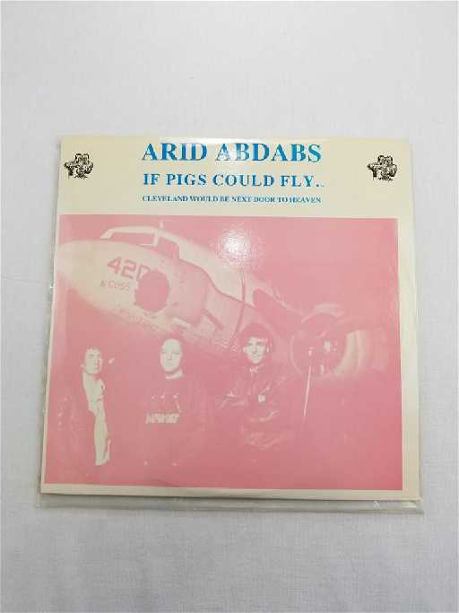 ARID ABDABS If Pigs Could Fly