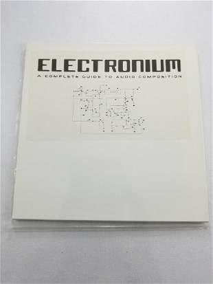 ELECTRONIUM A Complete Guide to Aucio Composition