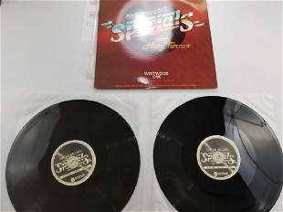 """ROGER WATERS """"Off the Record Special"""""""