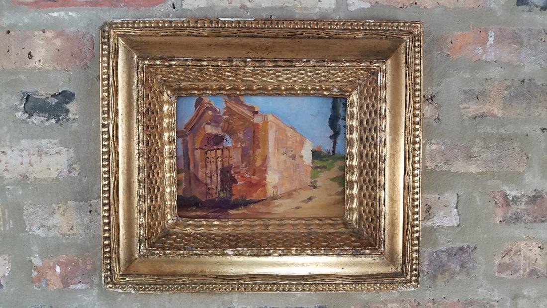 Henri Farre Oil Painting - 2