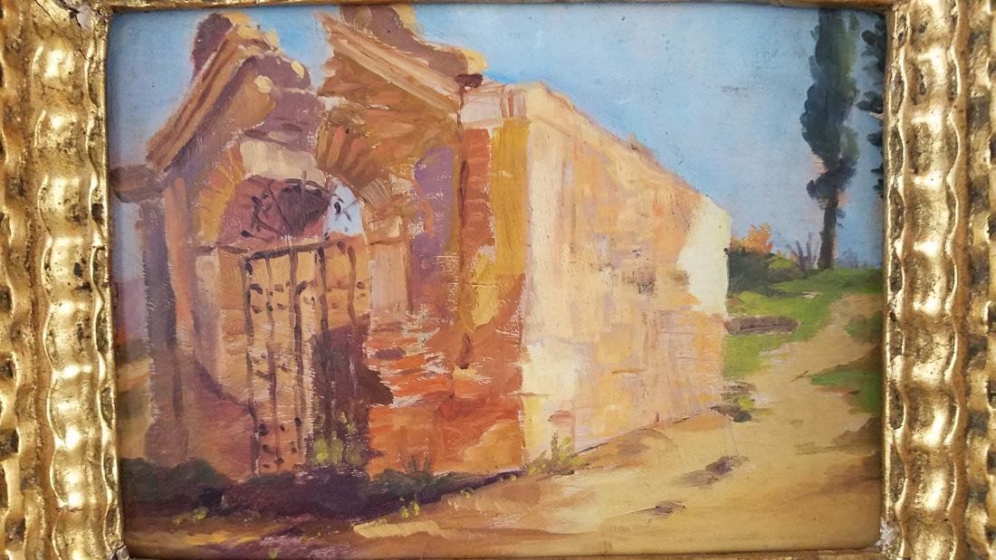 Henri Farre Oil Painting - 3