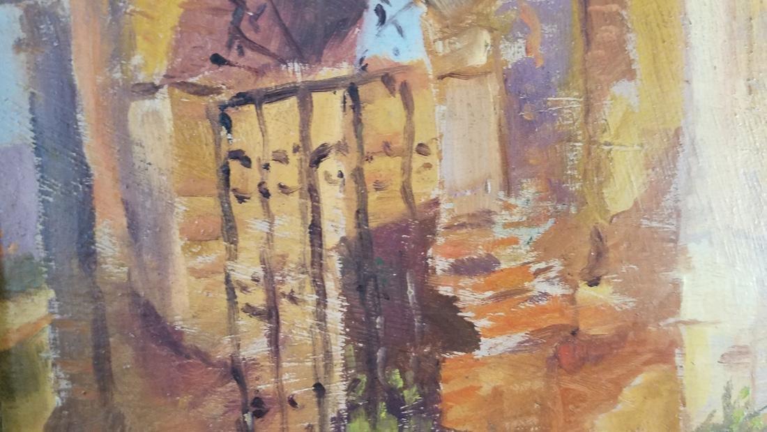 Henri Farre Oil Painting - 4
